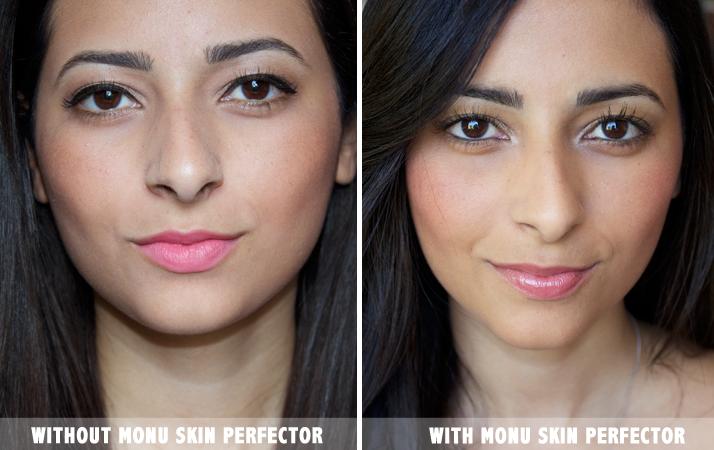 Monu Line Smoothing Skin Perfector