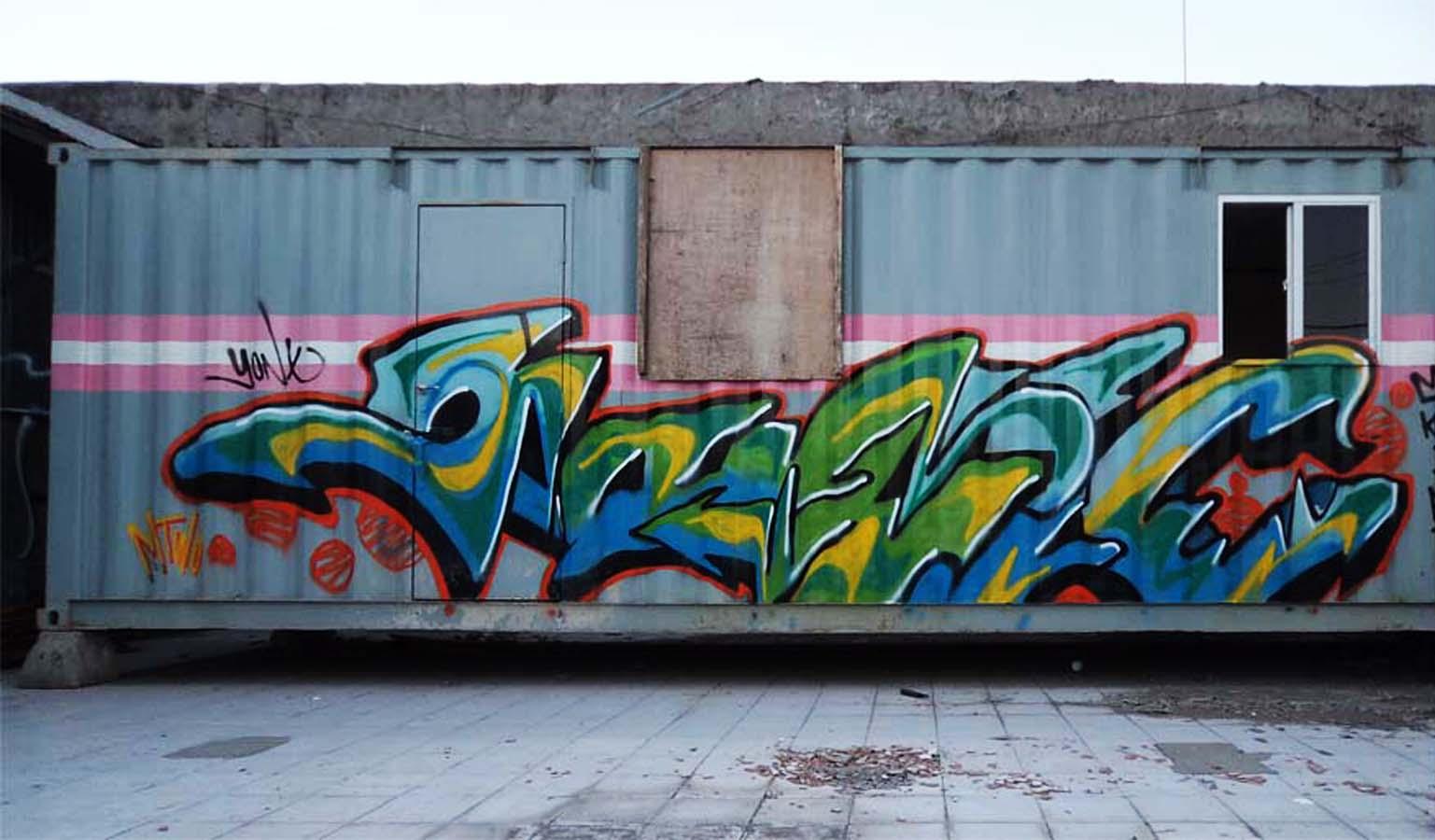 graffiti casino