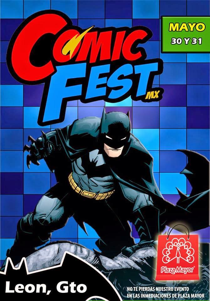 COMIC FEST 2015