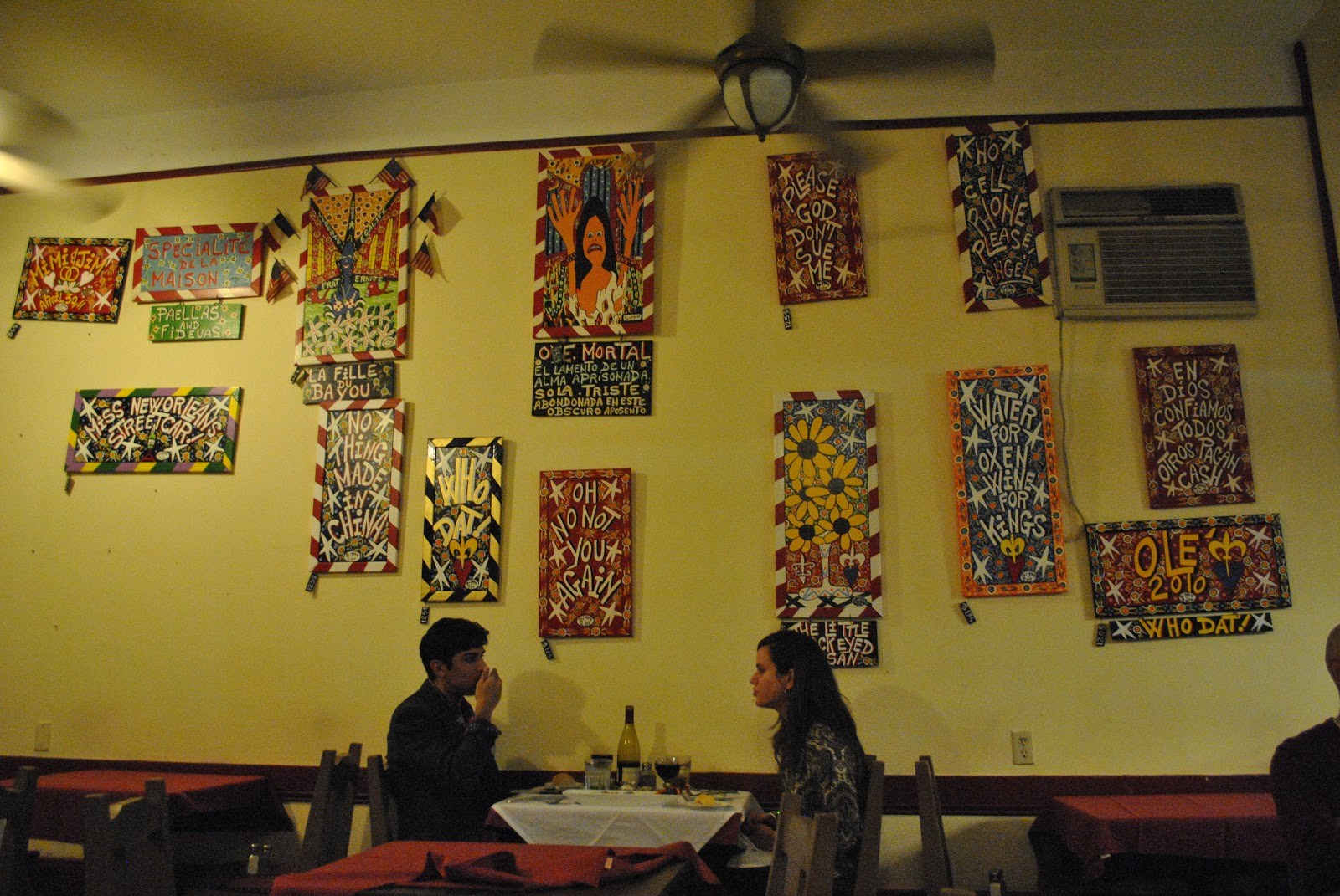 Spanish tapas a lola s in new orleans the hungry nomad