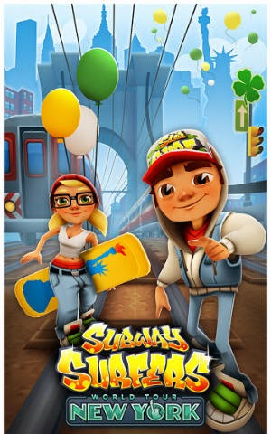game-subway-surfers-cho-android