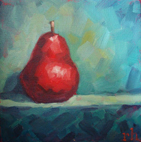 Juicy Still Life Paintings