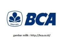 Lowongan Kerja Bank BCA November 2015