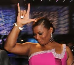 """Producers For Queen Latifah's Tv Show &Quot;single Ladies"""" Have Revealed"""