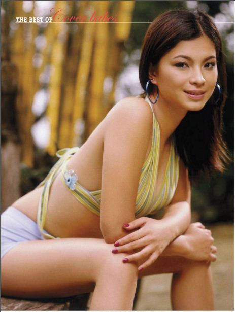 angel locsin sexy naked photo 01