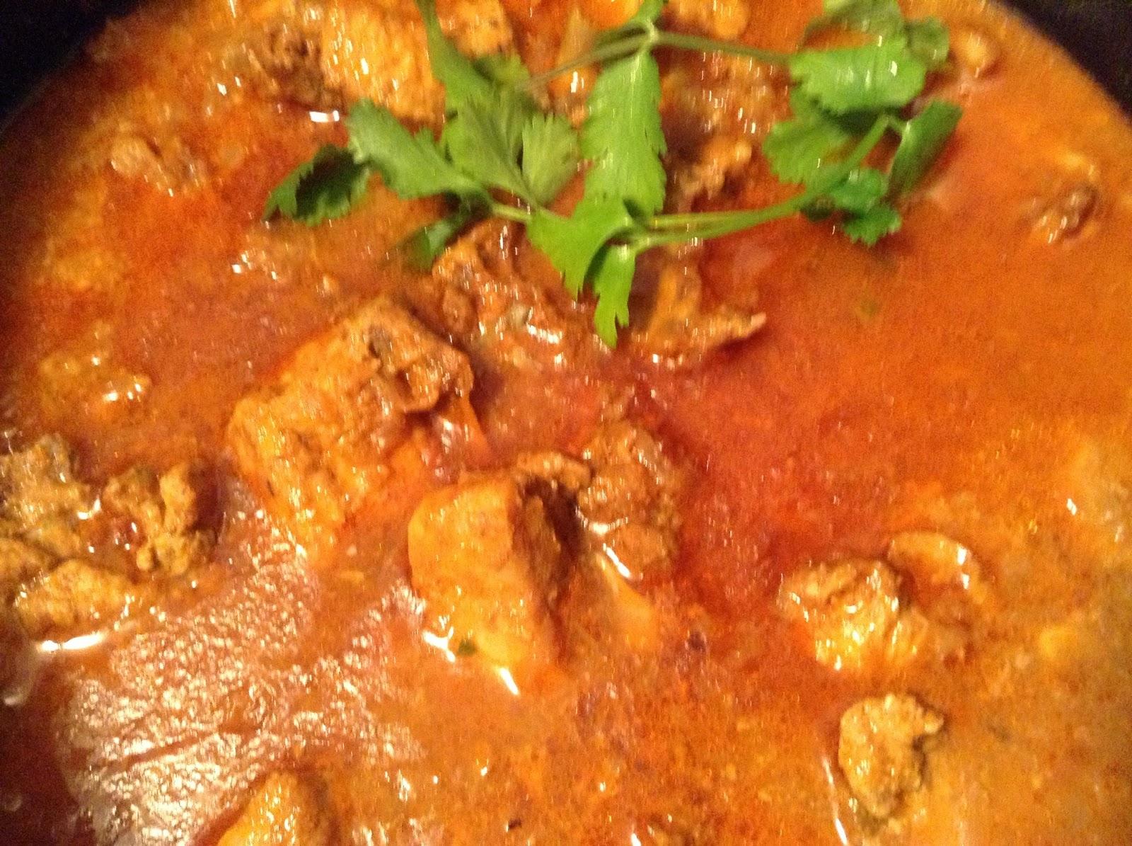 Chicken Recipes - Kashmiri Chicken | Kottayam Kitchen