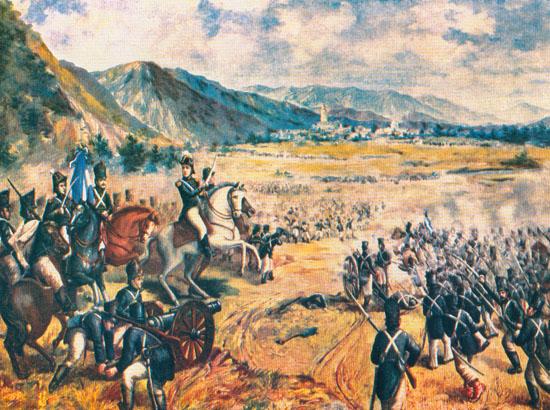 Inicio - Bicentenario de la Batalla de Salta