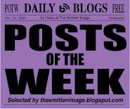 Post of the Week @ The Smitten Image