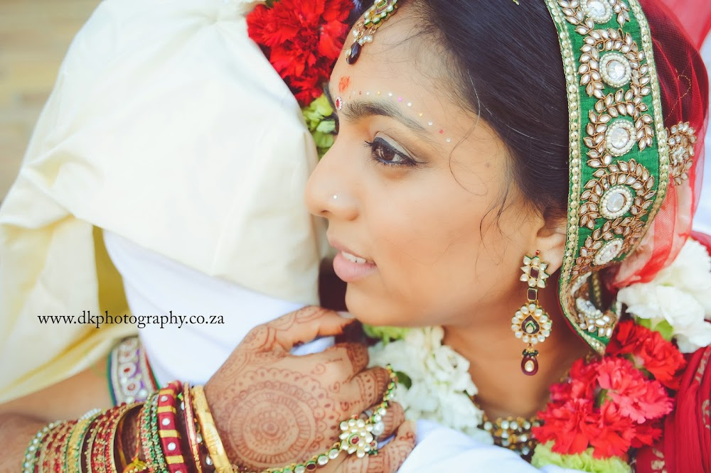 DK Photography H10 Preview ~ Harshada & Chaithanya's Wedding ~ A Hindu Wedding { Bangalore to Cape Town }