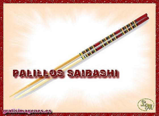 PALILLOS SAIBAH