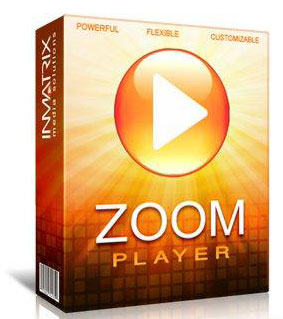 Zoom Player 9.0.1 MAX Final Portable