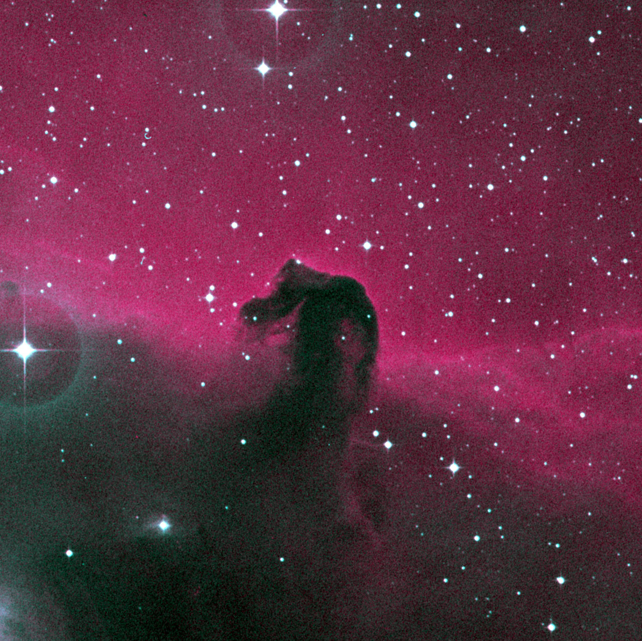 Good   Wallpaper Horse Nebula - Horsehead-Nebula-Wallpaper-HD-24  You Should Have_152118.jpg