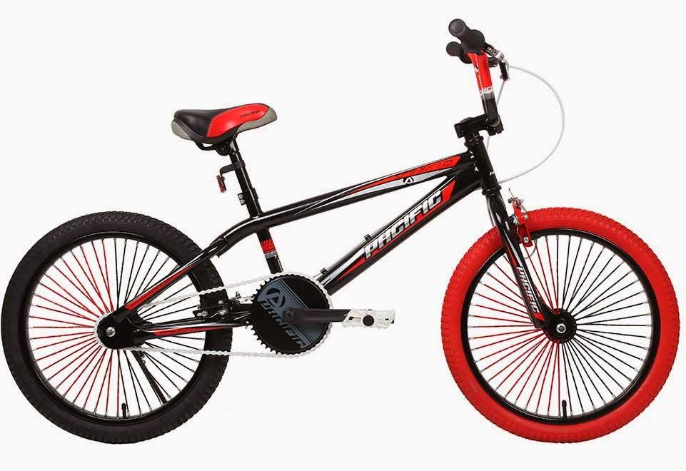 Harga Sepeda Semua Merk Terbaru Harga Sepeda BMX Pacifik