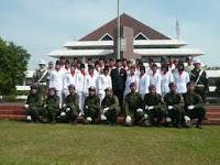 Beasiswa Angkatan 16 Institut Pertanian Bogor