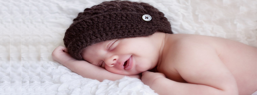 Cute Baby Cover
