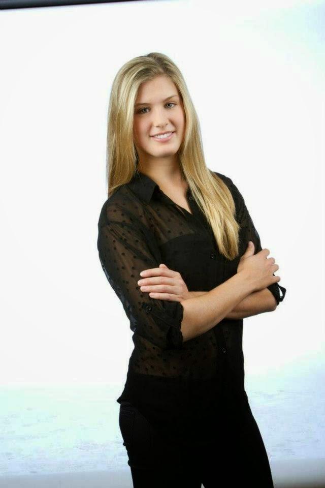 Eugenie Bouchard - Hot & Sport