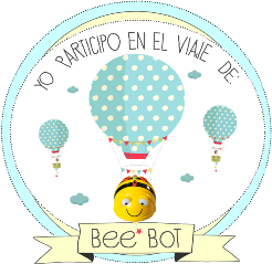 EL VIAJE DE BEE BOT