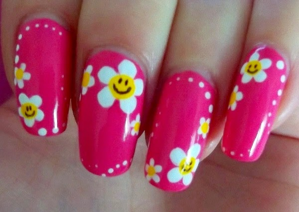 Art gallery gel nails nail art ideas to decorate your nails this if you think animal prints go well with your outfit you can go for the zebra dalmatian or tiger designs a white nail base with appropriate color stripes solutioingenieria Choice Image