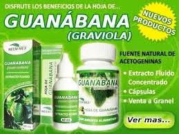 Extracto de guanabana $280.00