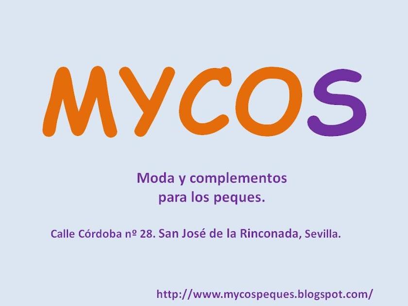 MYCOS PEQUES