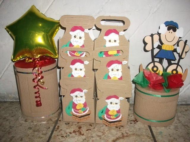 bolos navideños