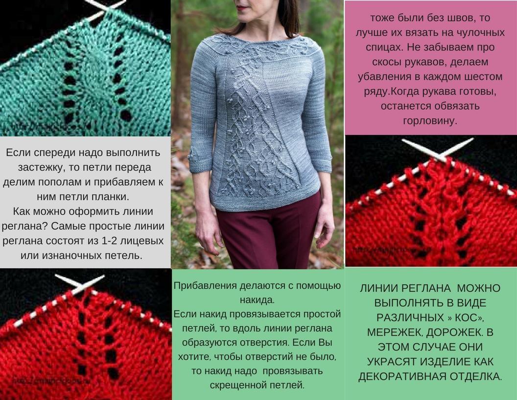 Вязание английская резинка спицами шарф научиться 14
