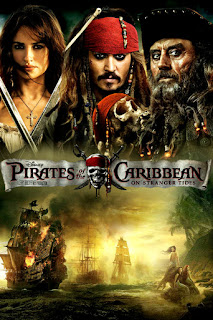 Pirates of the Caribbean 4 (2011) Online