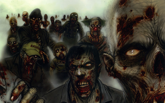 Background Zombie1