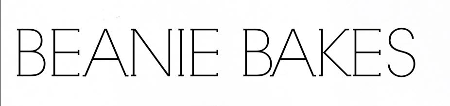 Beanie Bakes Vegan Cakes