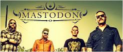 Mastodon @ Meo Arena