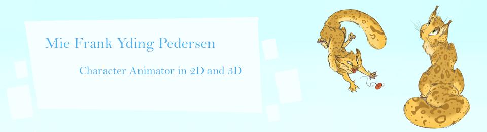 Mie Pedersen