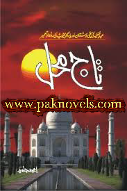 Taj Mahal Novel By Amjad Javed