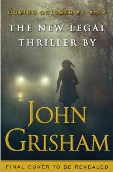 An Untitled Thriller by John Grisham