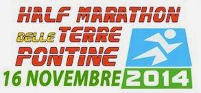 Maratonina delle Terre Pontine