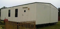 Used modular buildings can be purchased or rented.