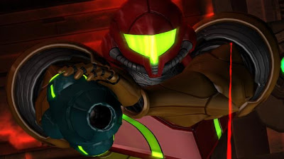 Metroid for Wii U