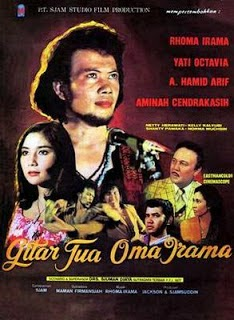 Download Lagu Rhoma Irama – Derita