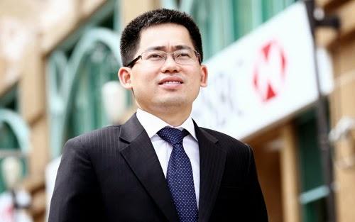 Ông Phạm Hồng Hải