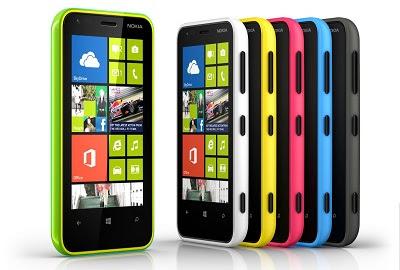 Harga HP Nokia Terbaru 2015