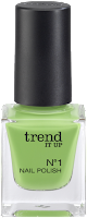 Preview: Die neue dm-Marke trend IT UP - N°1 Nail Polish 090 - www.annitschkasblog.de