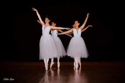 Ballet Simone Faleiro