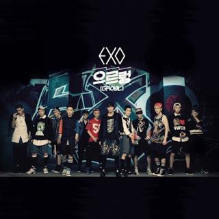 EXO (으르렁) - Growl