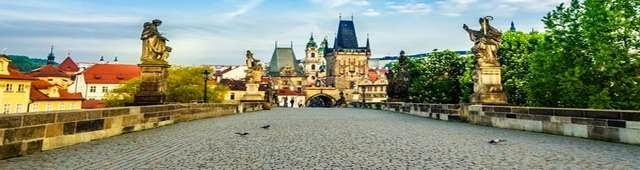 Интересные статьи о Чехии