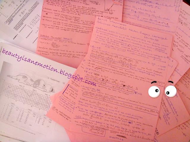 notd studying maths