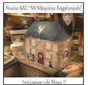 "Nuevo sal ""Mi maquina engalanada"""