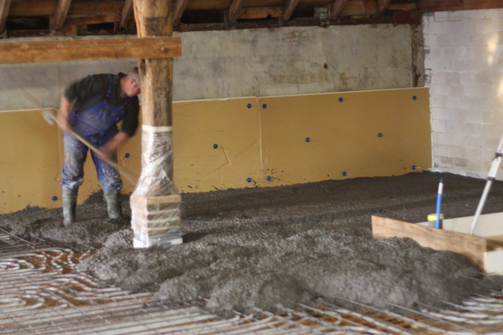 Badkamer Vloer Storten : Badkamervloer storten u msnoel