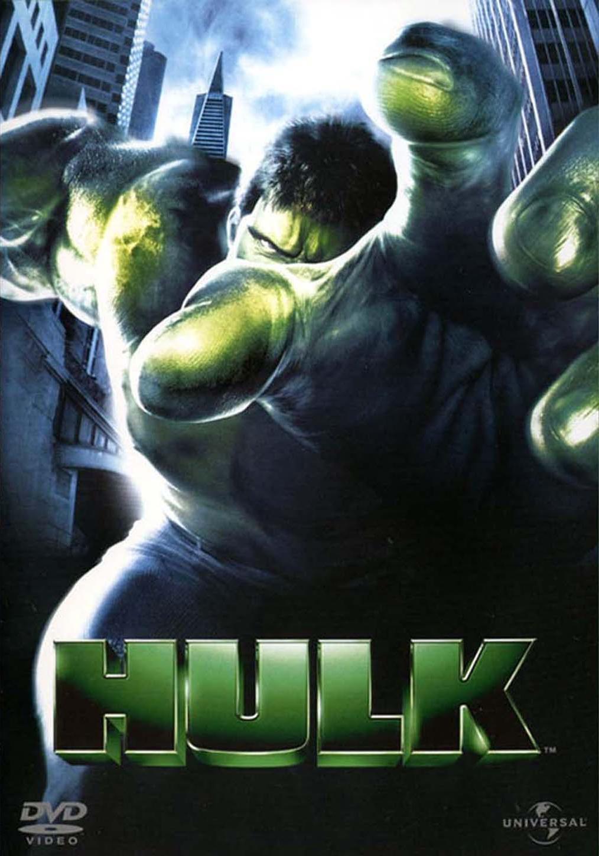 Hulk 1 (2003) tainies online oipeirates