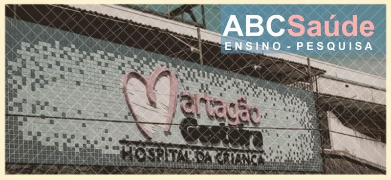 Hospital Martagão Gesteira
