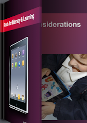 iPads for Literacy and Learning (iBook)