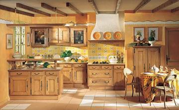 Como decorar la casa ideas para armar una casa de estilo - Como pintar una casa rustica ...